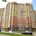 1-комнатная квартира, ПРОСТОРНАЯ, 23К2