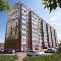 3-комнатная квартира, МЕЛЬНИЧНАЯ, 87 К4