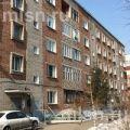 1-комнатная квартира, ПУШКИНА, 32 К1
