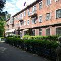 2-комнатная квартира,  РОССИЙСКАЯ, 11