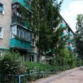 1-комнатная квартира, УЛ. КРАСНОКОКШАЙСКАЯ, 129