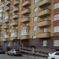 3-комнатная квартира, УЛ. МАЛАЯ БОРОВСКАЯ, 28  К1
