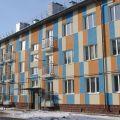 1-комнатная квартира,  УЛ. ВЕРХНЕДНЕПРОВСКАЯ, 273 К2