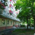 1-комнатная квартира, УЛ. ПАРКОВАЯ, 2
