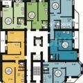 3-комнатная квартира, УЛ. ОЛИМПИЙСКАЯ, 42А