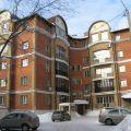 1-комнатная квартира,  ул. Щапова, 15