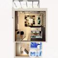 1-комнатная квартира, ВОССТАНИЯ, 82