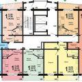 1-комнатная квартира, УЛ. УНИВЕРСИТЕТСКАЯ НАБЕРЕЖНАЯ, 82 СТ1
