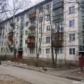 2-комнатная квартира, УЛ. СОФЬИ КОВАЛЕВСКОЙ, 11 К3