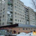 1-комнатная квартира, УЛ. ФРУНЗЕ, 9