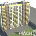 4-комнатная квартира, УЛ. ЮРИНА, 180Д