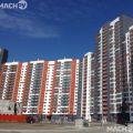 1-комнатная квартира, УЛ. МАРШАЛА КАЗАКОВА, 78К1