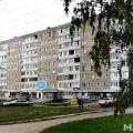 2-комнатная квартира, Б-Р. ТУХВАТА ЯНАБИ, 51