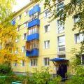 2-комнатная квартира,  ПР-КТ. КОСМИЧЕСКИЙ, 91