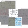 1-комнатная квартира, УЛ. ОЛИМПИЙСКАЯ, 6