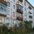 2-комнатная квартира, П. САПЕРНОЕ, П. САПЕРНОЕ ШКОЛЬНАЯ ДОМ 12