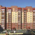 1-комнатная квартира, УЛ. ВОССТАНИЯ, 19 К3