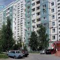 3-комнатная квартира, Аминева, 8