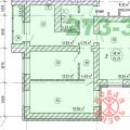 3-комнатная квартира, 5-я просека, 93г