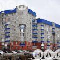 1-комнатная квартира, ПР-КТ. КОМАРОВА, 17