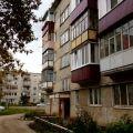 2-комнатная квартира, УЛ. ГАГАРИНА, 5