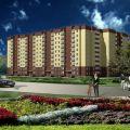 2-комнатная квартира, ЛАГОЛОВО, САДОВАЯ 2