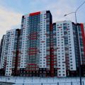 1-комнатная квартира, УЛ. МАРШАЛА КАЗАКОВА, 78 К1