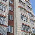 1-комнатная квартира, УЛ. ХАЙДАРА БИГИЧЕВА, 25