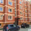 1-комнатная квартира,  УЛ. ИМ ТУРГЕНЕВА, 300