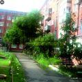 2-комнатная квартира,  УЛ. САЖИНСКАЯ, 26