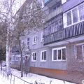 2-комнатная квартира, УЛ. МАСЛЕННИКОВА, 9Б