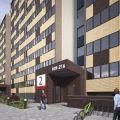 1-комнатная квартира, УЛ. ИНТЕРНАЦИОНАЛЬНАЯ, 199
