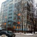 3-комнатная квартира, ПР-КТ. ИСКРОВСКИЙ, 26