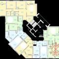 3-комнатная квартира, САМАРА, ТВЕРСКАЯ, 1