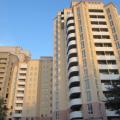 2-комнатная квартира, Моисеева 9б