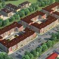 1-комнатная квартира, СКОБЕЛЕВА, 1