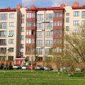 1-комнатная квартира, ПР-КТ. ХИМИКОВ, 43В