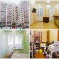 1-комнатная квартира, УЛ. СТАВРОПОЛЬСКАЯ, 216