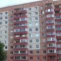 1-комнатная квартира,  УЛ. МЕЛЬНИЧНАЯ, 89 К8