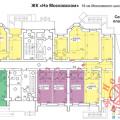 1-комнатная квартира, Ш. МОСКОВСКОЕ (18 КМ), 7