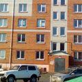 1-комнатная квартира, РП. КОРМИЛОВКА, УЛ. 60 ЛЕТ ПОБЕДЫ, 10А