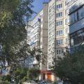 2-комнатная квартира, УЛ. ПУШКИНА, 26