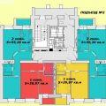 1-комнатная квартира, УЛ. КРАСНЫЙ ПУТЬ, 105 К1