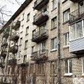 2-комнатная квартира, П. МЕТАЛЛОСТРОЙ, УЛ. МАКСИМА ГОРЬКОГО, 4