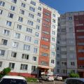 3-комнатная квартира, Б-Р. АРХИТЕКТОРОВ, 3 К8