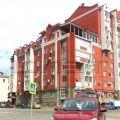 2-комнатная квартира, ул. Шаляпина, 12