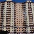 1-комнатная квартира, Г. ЗВЕНИГОРОД, ШОССЕ НАХАБИНСКОЕ, 1К2
