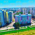 1-комнатная квартира, Б-Р. АРХИТЕКТОРОВ, 17 К1