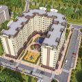 1-комнатная квартира, УЛ. ГЕРОЕВ-РАЗВЕДЧИКОВ, 64
