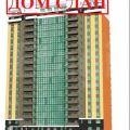 2-комнатная квартира, Модогоева, 6